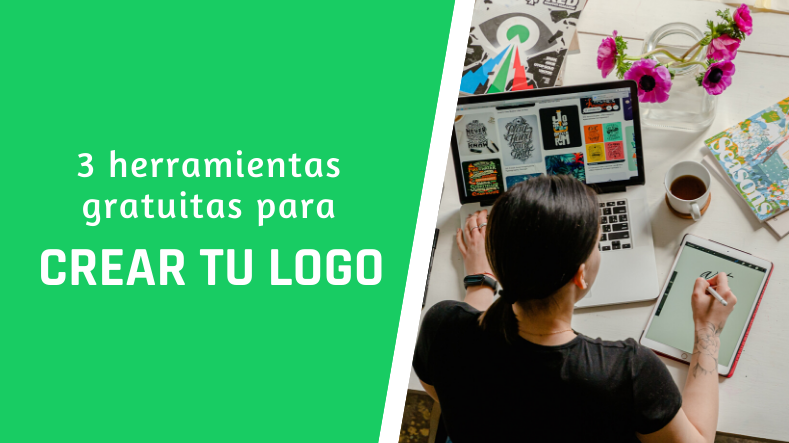 3 herramientas gratuitas para crear tu logo