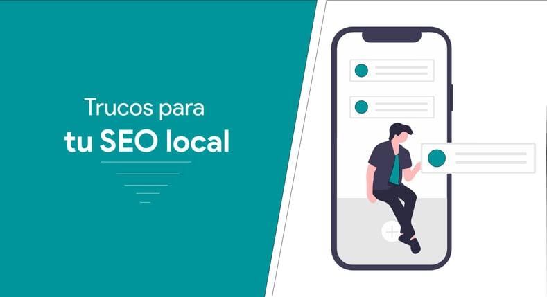 Tucos SEO local