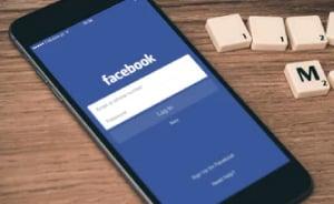 Facebook continua siendo líder